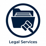 Legal Services Icon